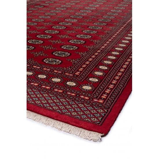 BUKHARA SILK WOOL – 210x290 cm