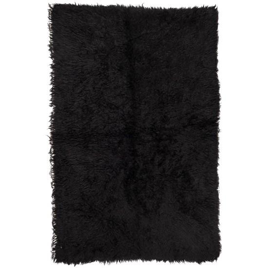 FLOKATI 32-BLACK