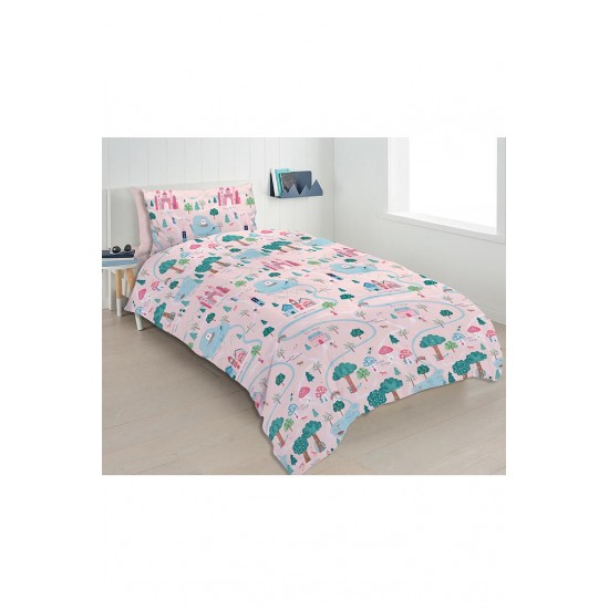 HOME Fairy Pink 722