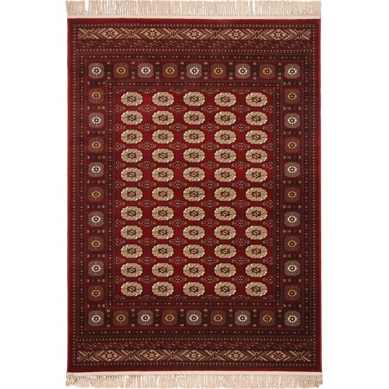 ISFAHAN 5602A-RED-RED