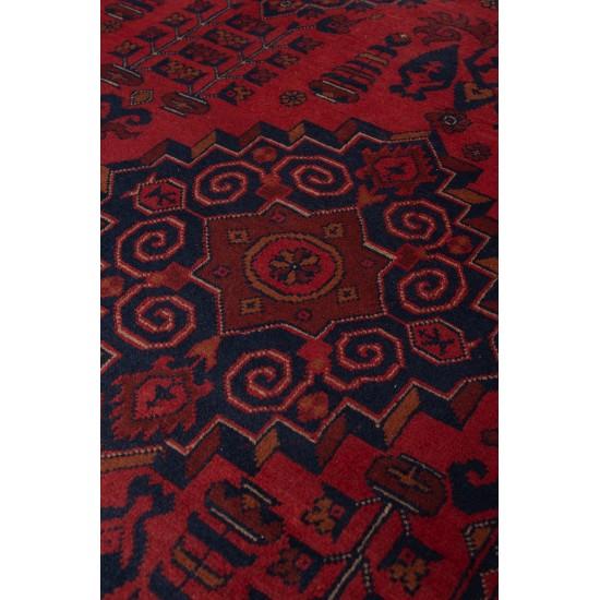 KHAL MOHAMADI – 202x296 cm
