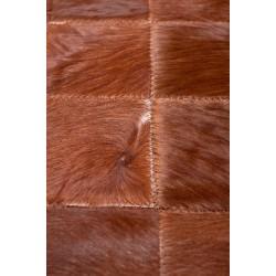 Leather Patchwork 240x300cm