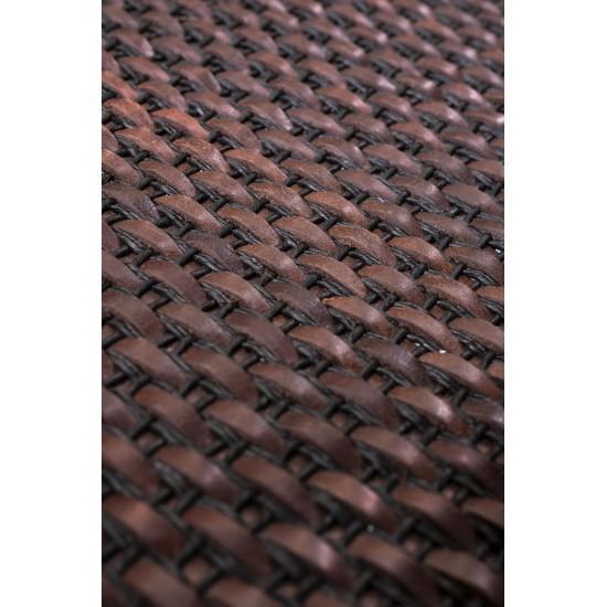 Leather Rug 200x300cm
