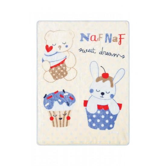 NAF NAF Sweet Dreams Azul 516