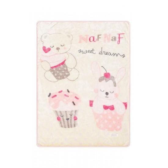 NAF NAF Sweet Dreams Rosa 663