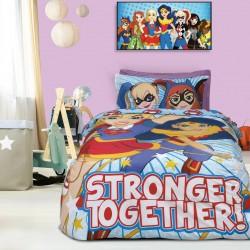 SUPER HERO GIRLS 5005 ΣΕΤ ΘΗΚΗ ΜΟΝΗ