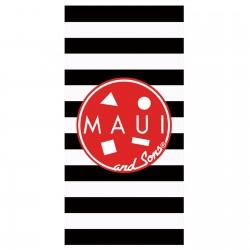 MAUI 5829 ΠΕΤΣΕΤΑ ΘΑΛΑΣΣΗΣ 75Χ150